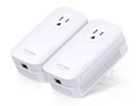 TP-LINK TL-PA8010P KIT Main